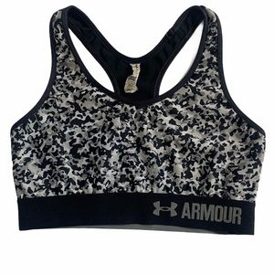 UNDER ARMOUR woman's sports bra